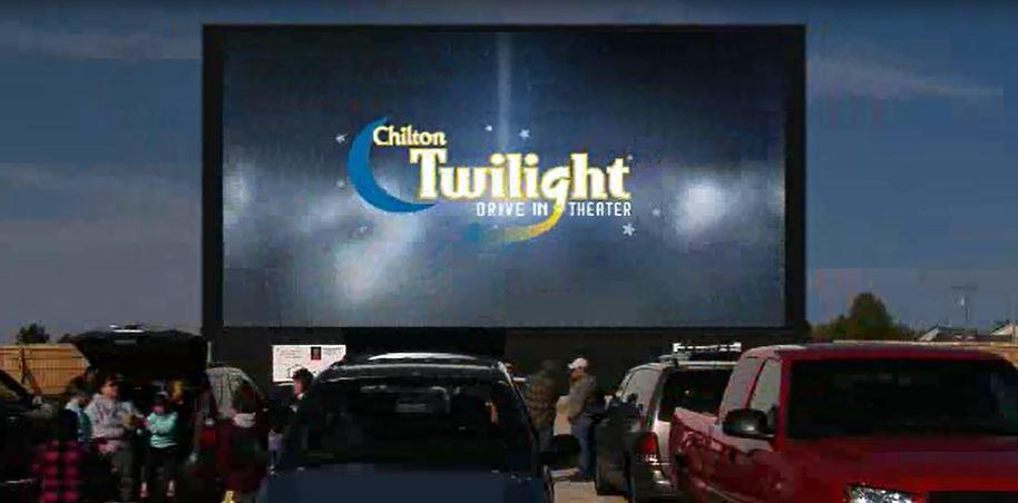 Chilton Drive In Movies